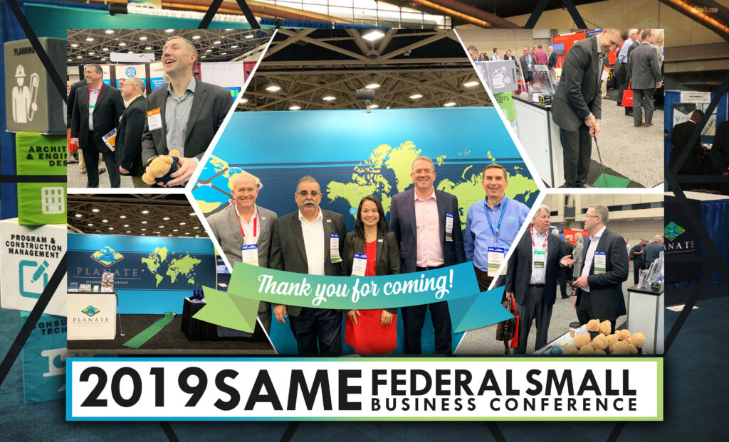 SAME Federal Small Business Conference